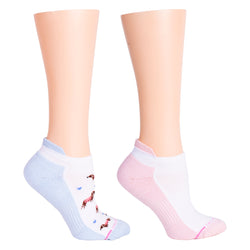 Dachshund | Ankle Compression Socks For Women