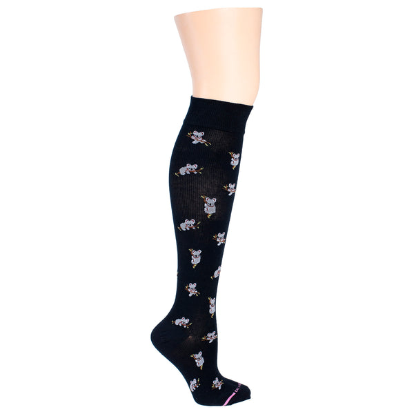 Koala | Knee-High Compression Socks For Women