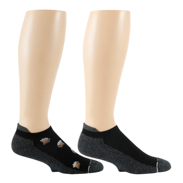 Beer | Ankle Compression Socks For Men