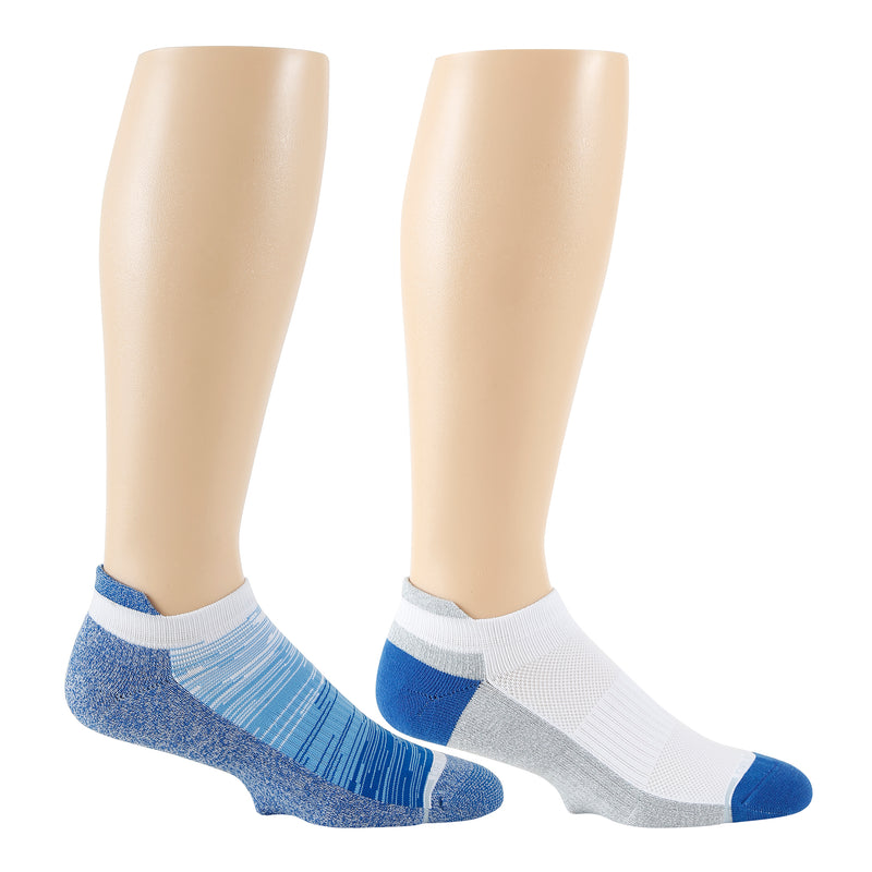 Ombre | Ankle Compression Socks For Men