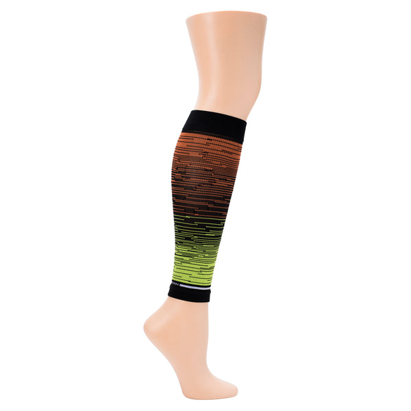 Mega Ombre | Compression Calf Sleeves For Men & Women