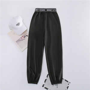 Fashion sports pants