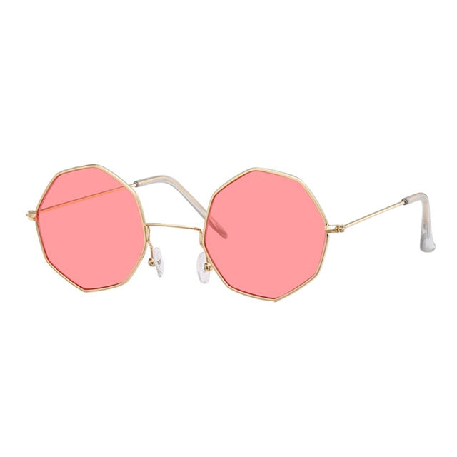 Metal frame Unisex Perfect Colors Divine