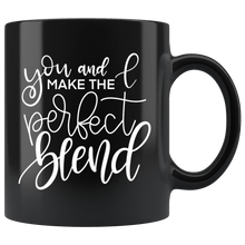 Load image into Gallery viewer, Perfect Blend Coffee Mug