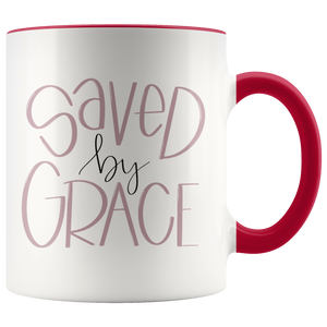 Saved By Grade Coffee Mug