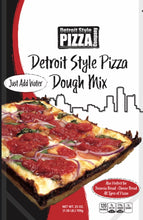Load image into Gallery viewer, Detroit Style Pizza Dough Mix