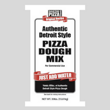 Load image into Gallery viewer, 30 lb Detroit Style Pizza Flour Mix (yields 50 lbs of dough)