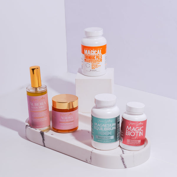 Anti Cellulite Kit - Jessica Wellness Shop