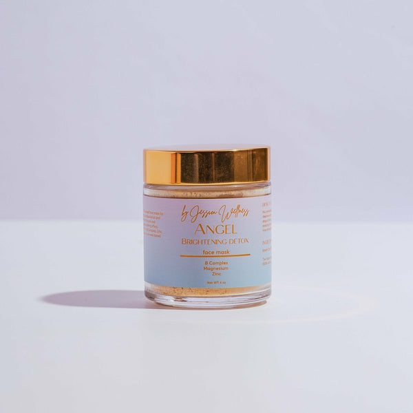 Mascarilla Ángel - Jessica Wellness Shop