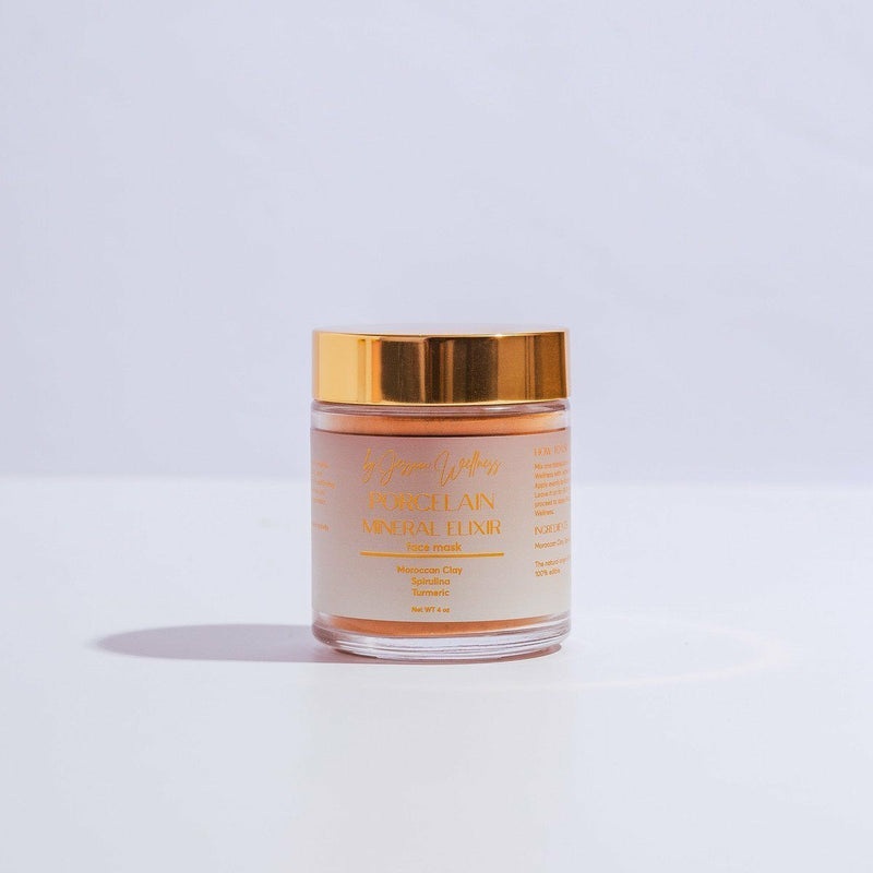 Mascarilla Porcelana - Jessica Wellness Shop