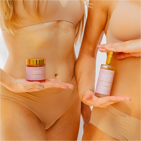 Body Beauty Aurora - Jessica Wellness Shop
