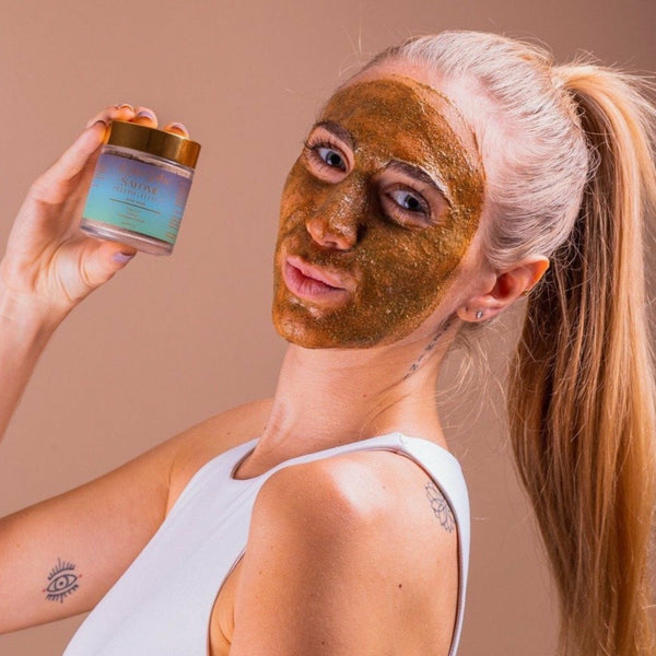 Mascarilla Salomé - Jessica Wellness Shop