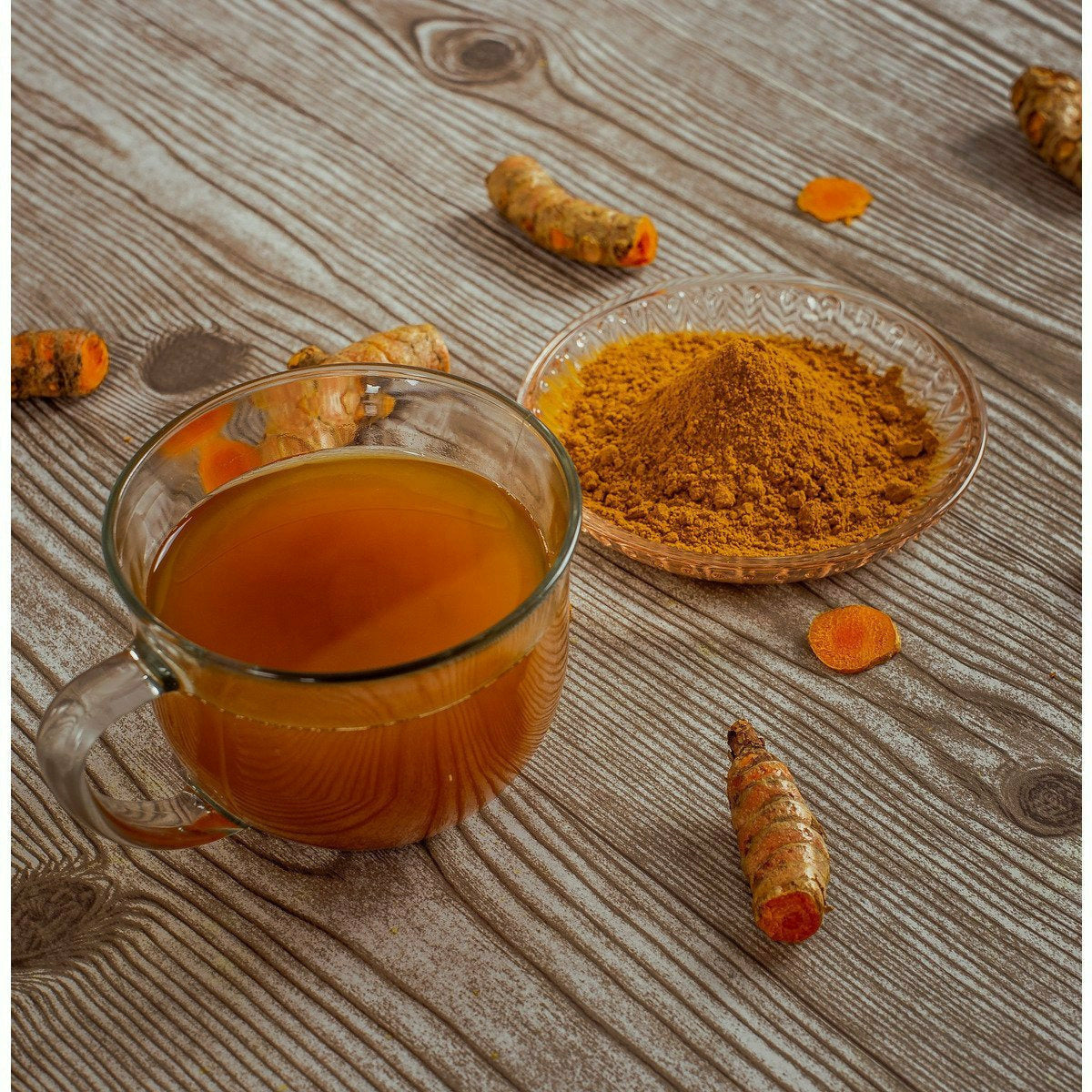 Magical Turmeric Tea - Jessica Wellness Shop