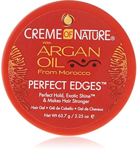 Creme of Nature Argan Oil Perfect Edges - Beauty by Promise