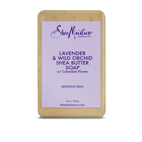 Lavender & Wild Orchid Shea Butter - Beauty by Promise