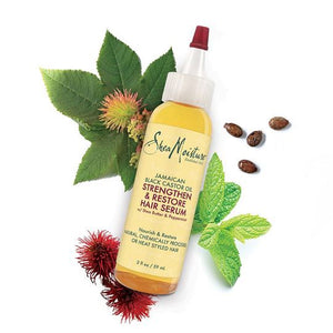 Jamaican Black Castor Oil Strengthen and restore Oil Serum - Beauty by Promise