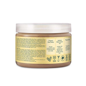 Jamaican Black Castor Oil -  Strengthen and Restore Treatment Masque - Beauty by Promise