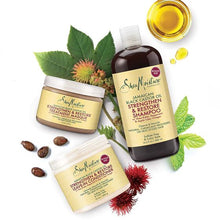 Load image into Gallery viewer, Jamaican Black Castor Oil -  Strengthen and Restore Treatment Masque - Beauty by Promise