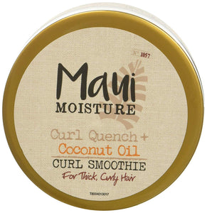 Curl Quench + Coconut Oil Curl Smoothie - Beauty by Promise