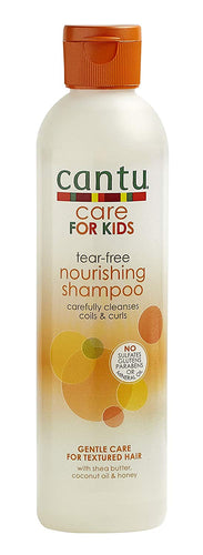 Cantu Care for Kids Tear-Free Nourishing Shampoo - Beauty by Promise