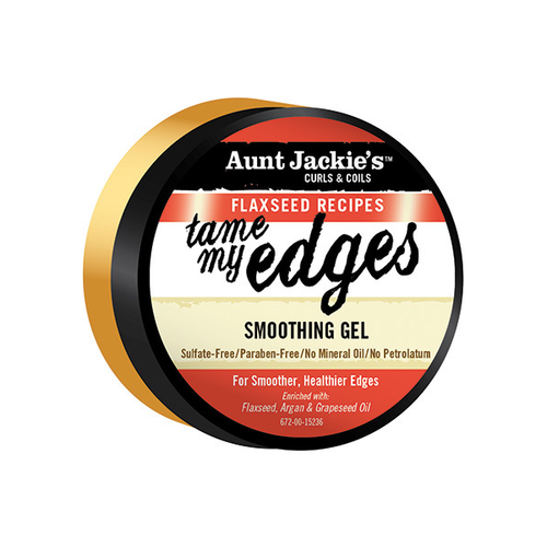 Tame My Edges – Smoothing Gel - Beauty by Promise