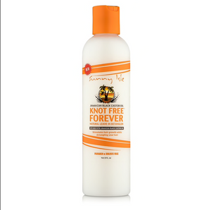Sunny Isle Jamaican Black Castor Oil Knot Free Forever Leave In Detangler - Beauty by Promise