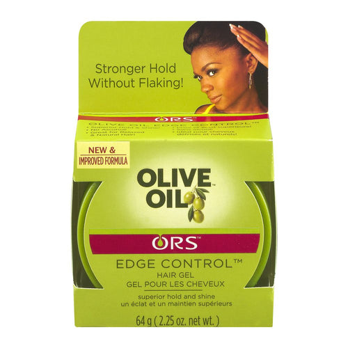 Olive oil Edge Control - Beauty by Promise