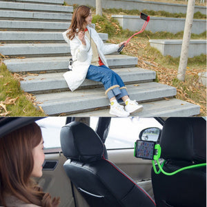 Lazy Flexible Phone Holder