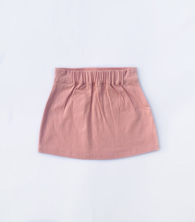 Zoe Cotton Skirt