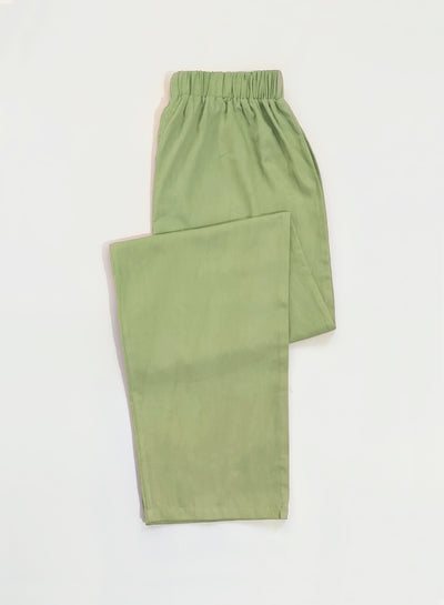 Lime Women's Pyjama Pants
