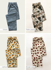 Mix & Match Pack of 2 Men's Pyjama Pants