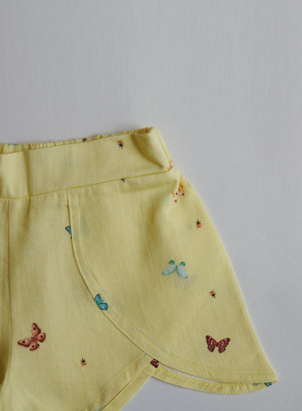 Alexis Butterly Shorts