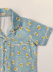 Egg Kid's Pyjama Set