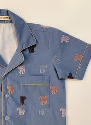 Elephant Kid's Pyjama Set