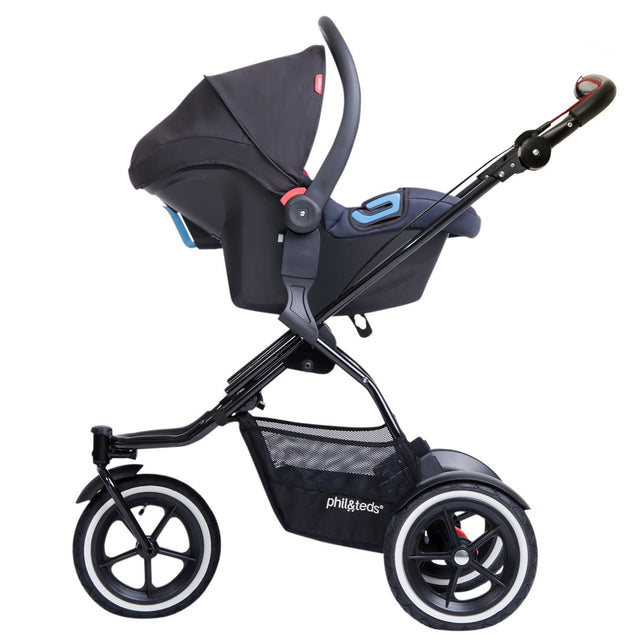 TS26 v3 - phil&teds, Mountain Buggy, Maxi-Cosi & Cybex