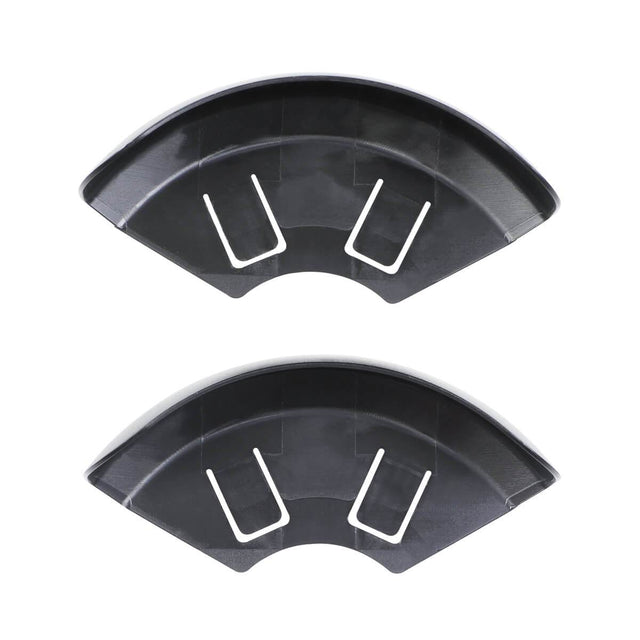 Replacement pair of mudguards for dot 2019+ strollers