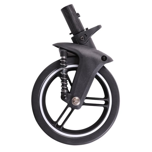 phil&teds dash 2015-2019 front wheel complete_black