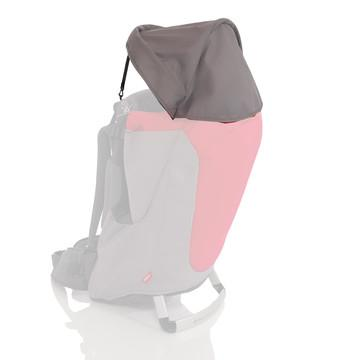 backpack carrier sunhood