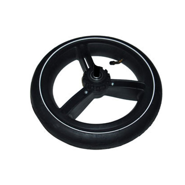 vibe™ & verve™ rear wheel
