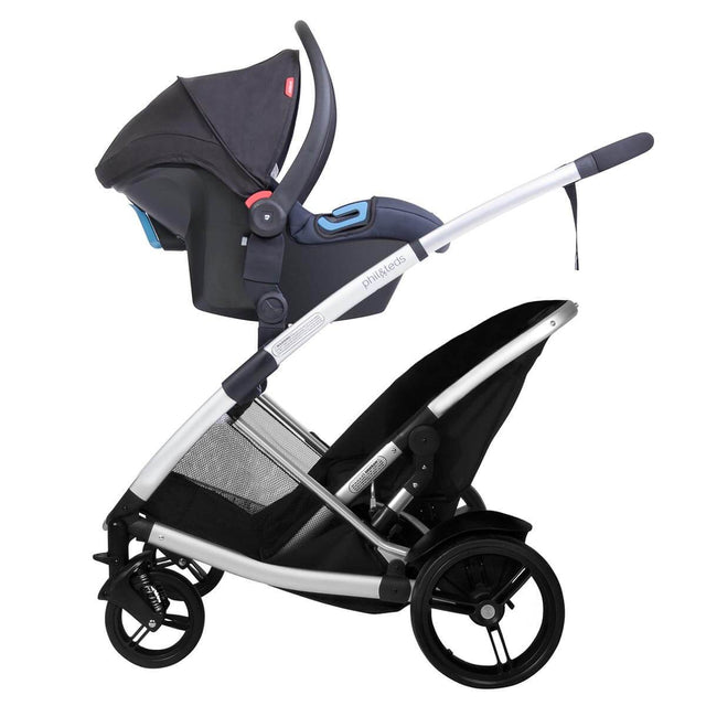 TS21 - phil&teds, Mountain Buggy, Maxi-Cosi & Cybex