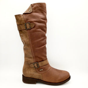 Remonte - D8075-24 - Brown