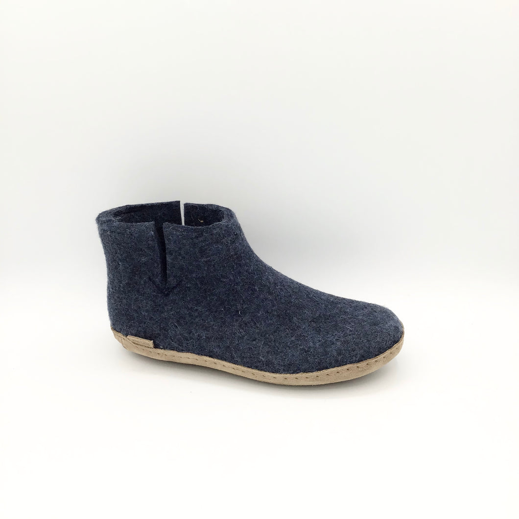 Glerups - Boot - Denim