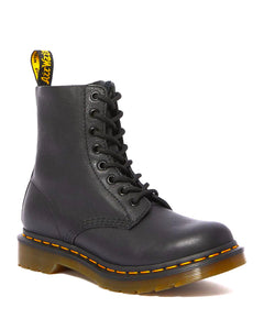 Dr. Martens - 1460 Women's Pascal Leather - Virginia - Black