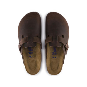 Birkenstock - Boston - Habana