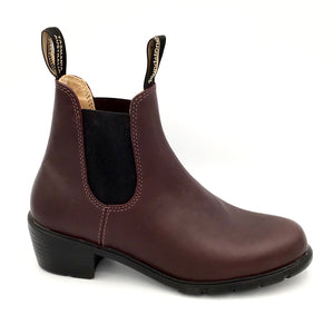Blundstone - Women's Series - 2060 - Heel - Shiraz