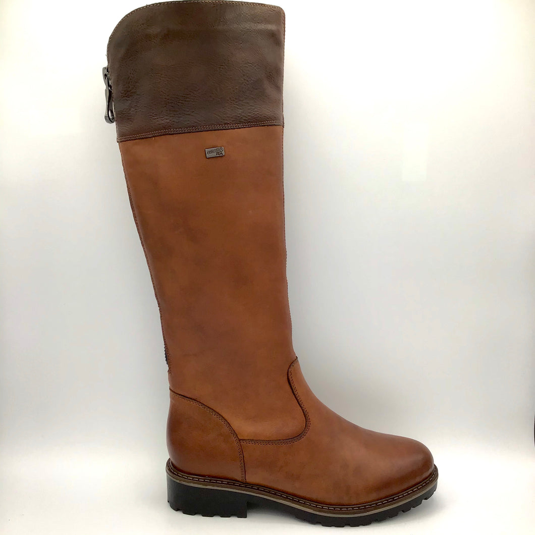 Remonte - R6581-22 - Brown