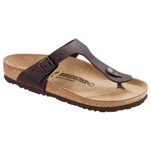 Birkenstock - Gizeh - Habana - Regular Footbed