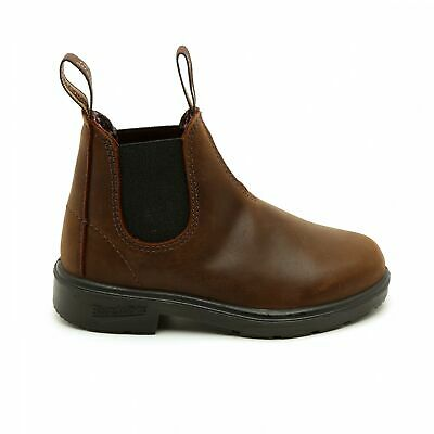 Blundstone - Kids Classic - 1468 - Antique Brown