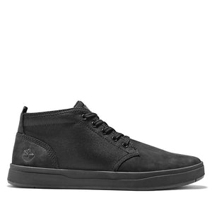 Timberland - Men's Davis Square - Black