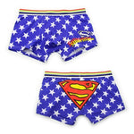 Load image into Gallery viewer, Boxer Men Brand Underwear Male Sexy Cartoon Mens Underwear Boxers Men's Cotton Panties Shorts Underpants Man